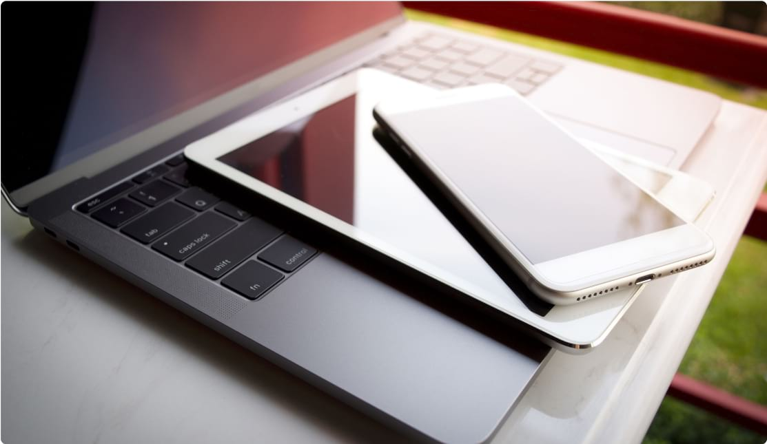 multiple technology devices